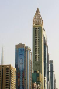 Sheikh Zayed Road