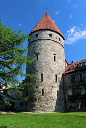 Towers' Square