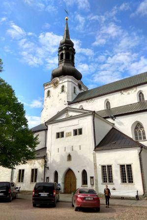 Katedra Najświętszej Maryi Panny