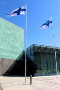 Helsińskie Centrum Muzyki Musiikkitalo