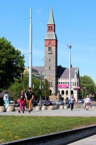 Fińskie Muzeum Narodowe