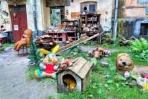 Podwórko zgubionych zabawek