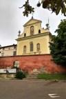 Kościół św. Kazimierza i klasztor Sióstr Miłosierdzia