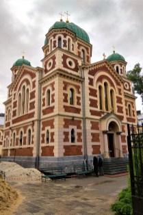 Cerkiew Św. Jerzego we Lwowie