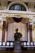 Opera Lwowska - wnętrza