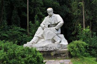 Pomnik Tarasa Szewczenki