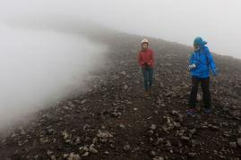 Etna 3335m n.p.m.