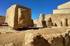 Góra Nebo - Park Archeologiczny