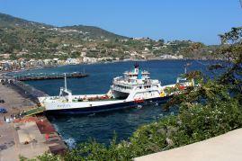 Port Lipari