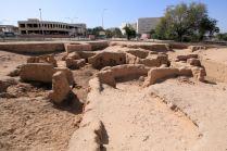 Akaba - kościół bizantyjski