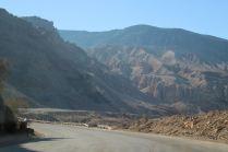 wybrzeże Morza Martwego