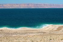 Morze Martwe - południe