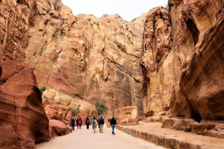 Kanion al-Siq