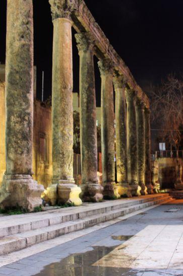 Amman - Amfiteatr