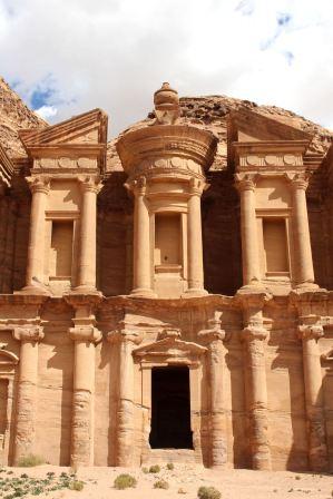 Klasztor Ad-Dajr
