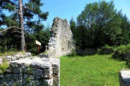 Słowacki Raj - Klasztorisko