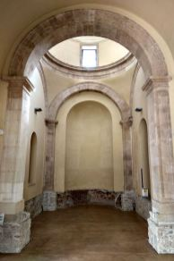 Chiesa di San Tommaso Apostolo il Vecchio