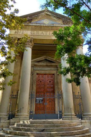 Mesyna Chiesa di Sant'Antonio Abate