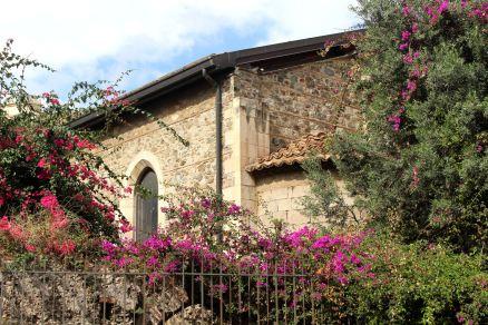 Chiesa di Santa Maria Alemanna