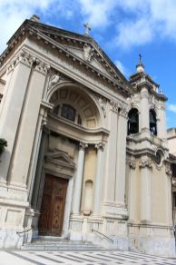 Parrocchia Santa Caterina