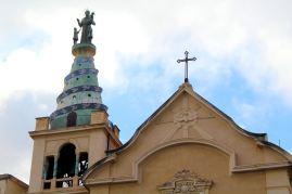 Mesyna - Chiesa Santa Maria dello Spirito Santo