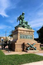 Monumento alla Batteria Masotto