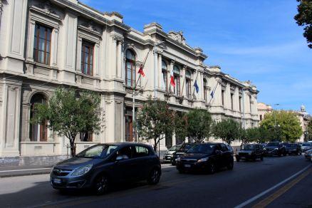Palazzo Dei Leoni - Città metropolitana Di Messina