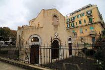 Église Annunziata dei Catalani de Messine