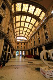 Mesyna - Galleria Vittorio Emanuele III