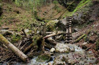 Słowacki Raj - Wielki Sokół