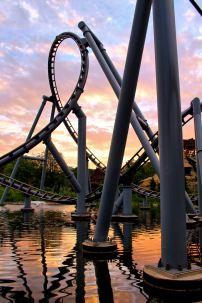 Legendia - Lech Coaster