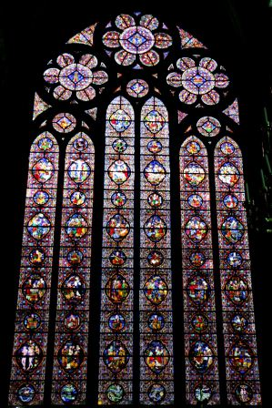 Kolegiata Notre Dame w Dinant