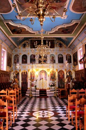 Church of Mother of God