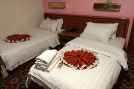 Wadi Musa - Candles Hotel