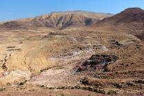 Jordania w tydzien - przejazd nad Jordan