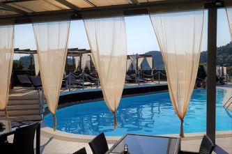 Nidri - hotel Armonia