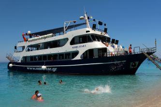 Rejs 7 wysp - NIDRI STAR