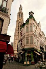 Katedra Najświętszej Marii Panny w Antwerpii