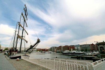 Muzeum Morskie - Rijn-en Binnenvaart Museum