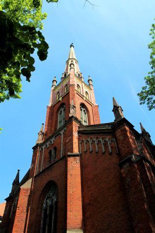 Kościół Anglikański Zbawiciela