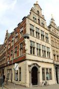 Rynek w Antwerpii