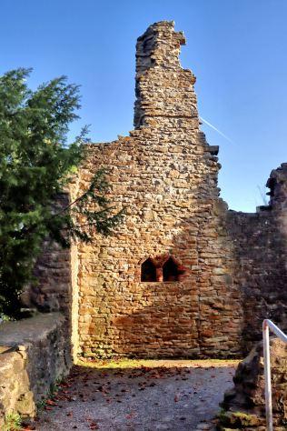 Zamek Hohensyburg