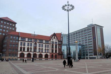 Friedensplatz