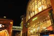 Dortmund - centrum