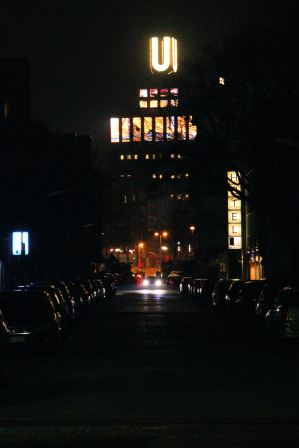 Centrum Kultury U-Tower