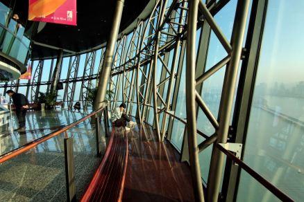 Macau Tower - POZIOM 58