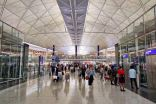 Port lotniczy Hongkong Chek Lap Kok