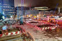 okolica Wan Chai Ferry Pier