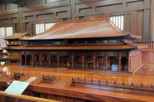 Chińska Galeria Drewna