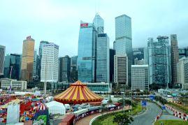 Central Hongkong